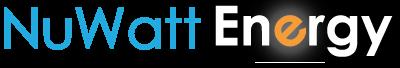NuWatt Energy Retina Logo