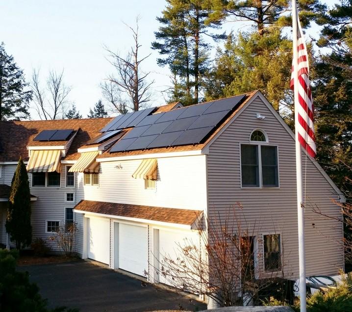 Solar Power Savings & Revenue Generation